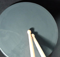 Practice Pad | Learn To Use A Practice