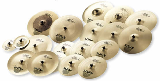 How To Shop For Sabian Cymbals