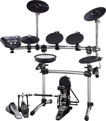 Drum review roland td 6sw this may seem like a bad thing but when it comes to v drums its not at all the cymbals are still round and look like regular black cymbals solutioingenieria Images
