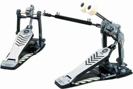yamaha flying dragons double pedals drum review